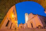 Motovun, Istria, Croatia, Europe Photographic Print by Karl Thomas
