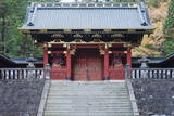 Nikko Shrine, UNESCO World Heritage Site, Tochigi Prefecture, Honshu, Japan, Asia Photographic Print by Christian Kober