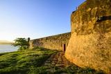 Fortress Fortaleza San Felipe, Puerto Plata, Dominican Republic Photographic Print by Michael Runkel