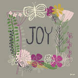 Truly Joy Posters by Lesley Grainger