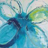 Amaryllis Giclee Print by Caroline Ashwood