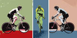 La Tour II Giclee Print by Chris Dunker