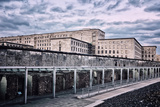 Remains of the Berlin Wall Photographic Print by Madrugada Verde