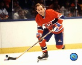 Guy Lafleur - Action Photo