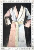 Jim Dine - Paintings, Drawings and Etchings - Koleksiyonluk Baskılar