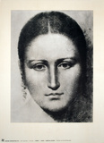 Portrait Posters by Jean-Auguste-Dominique Ingres