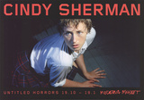 Untitled (Horrors) 92 Posters by Cindy Sherman