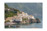 Amalfi Splendor Photographic Print by Marilyn Dunlap