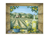 Limoncello Posters by Marilyn Dunlap