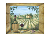 La Dolce Vita Photographic Print by Marilyn Dunlap