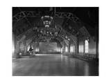 Ballroom at Hotel Lasalle in Chicago (Illinois), 1933 Photographic Print