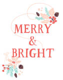 Merry Bright 2 Art by Rebecca Peragine