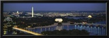 Washington DC, USA Framed Photographic Print by  Panoramic Images