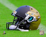 Jacksonville Jaguars Helmet Photo