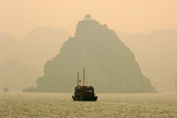 Magic Halong Bay Photographic Print by Norbert Jung