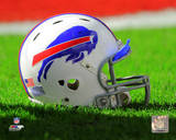 Buffalo Bills Helmet Photo