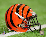 Cincinnati Bengals Helmet Photo