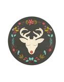 Rudolph Prints by Rebecca Peragine