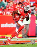 De'Anthony Thomas 2014 Action Photo