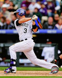 Michael Cuddyer 2014 Action Photo