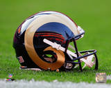 St. Louis Rams Helmet Photo