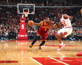 Cleveland Cavaliers v Chicago Bulls Photo by Nathaniel S. Butler