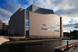The Convention Centre Dublin , Dublin, Ireland Photographic Print by Green Light Collection