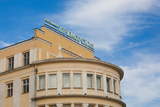Primorskaya Hotel in Sochi, Black Sea Coast, Krasnodar Krai, Russia Photographic Print by Green Light Collection