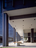 860-880 Lake Shore Drive Apartments Designed by Ludwig Mies Van Der Rohe at Lake Shore Drive Photographic Print by Green Light Collection