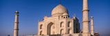 Taj Mahal, Agra, Uttar Pradesh, India Photographic Print by  Panoramic Images
