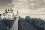 Monastery of Saint Jacob in Rostov-Veliky, Yaroslavl Oblast, Russia Photographic Print by Green Light Collection