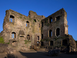 13th Century Castle , Ferns, County Wexford, Ireland Photographic Print by Green Light Collection