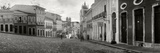 Buildings in a City, Pelourinho, Salvador, Bahia, Brazil Photographic Print by  Panoramic Images