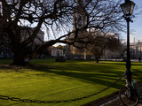 The Library Square, Trinity College, Dublin, Ireland Photographic Print by Green Light Collection