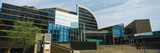 Museum in a City, the Kentucky Center, Louisville, Kentucky, USA Photographic Print by  Panoramic Images