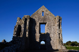 Newtown Cathedral Ruins, Trim, County Meath, Ireland Photographic Print by Green Light Collection