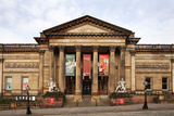 The Walker Art Gallery, Liverpool, Merseyside, England Photographic Print by Green Light Collection