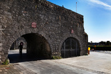 The Spanish Arch, Galway City, Ireland Photographic Print by Green Light Collection