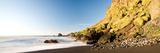 Rocks on the Coast, Vik I Myrdal, Iceland Photographic Print by  Panoramic Images