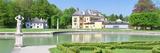 Hellbrunn Palace and Formal Garden, Salzburg, Salzburger Land, Austria Photographic Print by  Panoramic Images