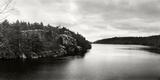 Lake Minnewaska in Minnewaska State Park, Catskill Mountains, New York State, USA Photographic Print by  Panoramic Images