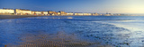 Beach, Weymouth, Dorset, England Photographic Print by  Panoramic Images
