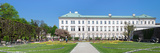 Tulips in Mirabell Garden, Mirabell Palace, Salzburg, Salzburger Land, Austria Photographic Print by  Panoramic Images