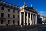 The General Post Office , Dublin, Ireland Photographic Print by Green Light Collection