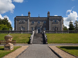 Belvedere House, Mulligar, County Westmeath, Ireland Photographic Print by Green Light Collection