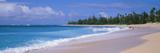 Surf on the Beach, Kauai, Hawaii Islands, USA Photographic Print by  Panoramic Images