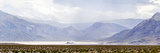 Death Valley Racetrack, Death Valley National Park, California, USA Photographic Print by  Panoramic Images