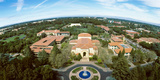 Aerial View of Stanford University, Stanford, California, USA Photographic Print by  Panoramic Images