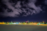 Reykjavik Skyline, Iceland Photographic Print by Green Light Collection