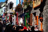 William Street, Galway City, Ireland Photographic Print by Green Light Collection